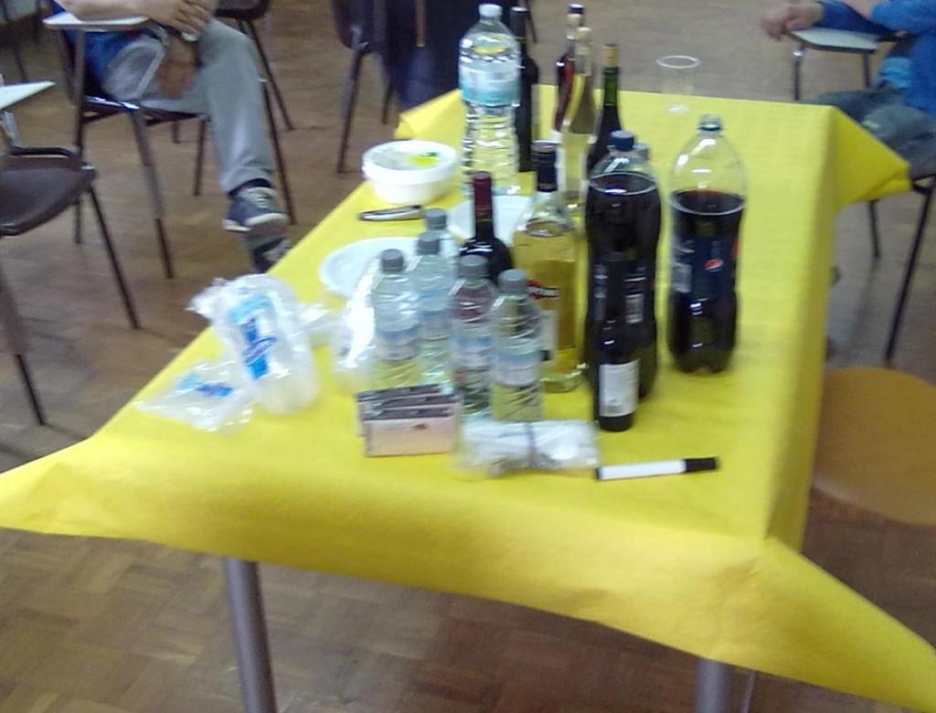 taula auxiliar