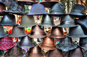 Tants caps tants barrets