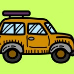 cotxe-amb-baca-vehicles-cotxes-pintat-per-quimax-533002