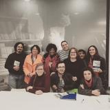 2a sessió club lectura Gòtic 2015
