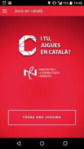 App jocs en català