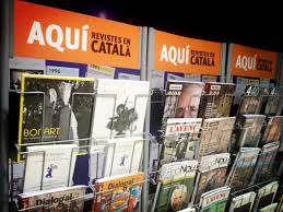 Revistes en català