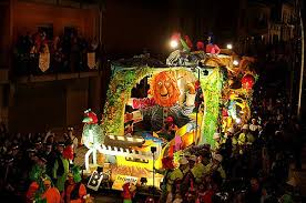 carnaval t