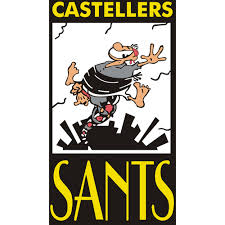 logo castellers