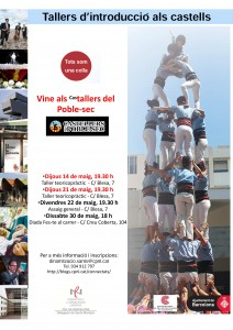 cartell castellers ps