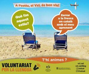 A l'estiu, VxL VOL