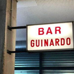 bar Guinardó