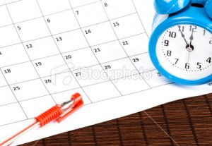 stock-photo-15621390-planning-time