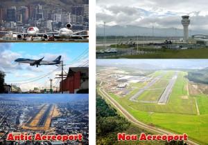 Aeroport Quito