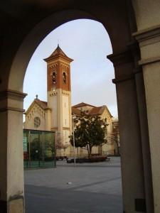 Cerdanyola Sant Marti