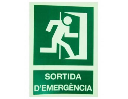 cartell-sortida-emergencia-dreta