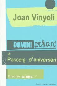 imatge Joan Vinyoli