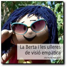Berta i les ulleres visió empàtica