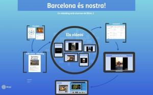 Imatge videoblog