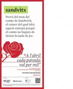Sandvitx