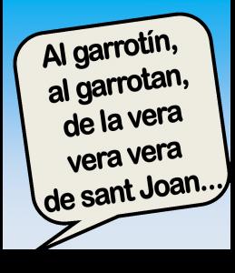 Garrotín