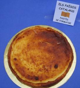 Postres_Pastís de formatge_Mercè Garcia2b