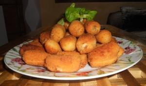 Primers i segons plats_Croquetes de bacallà a la madrilenya_Cristina Díez_2a