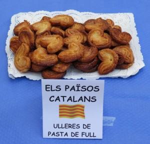 Postres_Ulleres de pasta de full_Lluïsa Tejedor