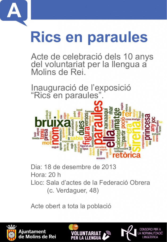 Cartell expo