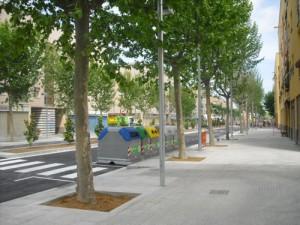 un carrer