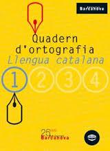 quadern Barcanova I1