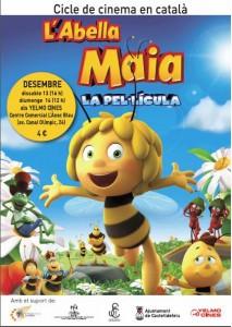 cartell abellamaia castelldefels